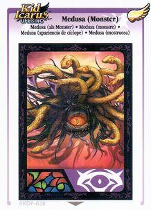 Medusa (monstre) (KIU AR Card).jpg
