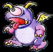Kobil (Kid Icarus)