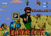 Ultimate Kid Chameleon promo.png