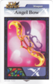 Angelbowarcard