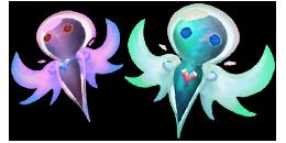 Fairy Orbitars