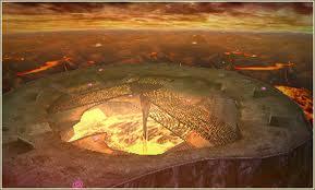 Lava Basin