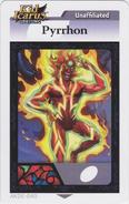 Pyrrhonarcard