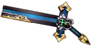 Espada purgadora