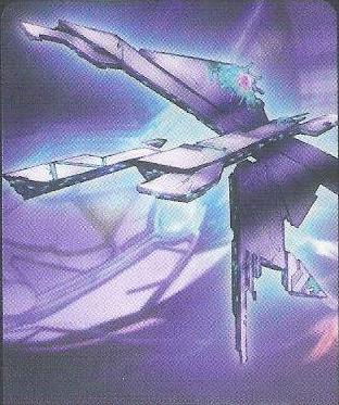 Aurum Aircraft Carrier