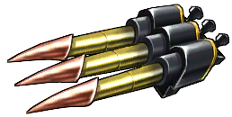 Artillery Claws