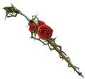 Rosestaffart