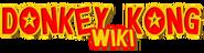 Donkey Kong Wiki logo
