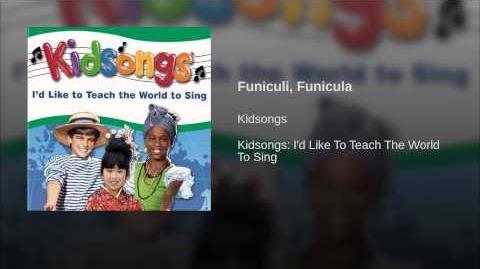 Funiculì, Funiculà