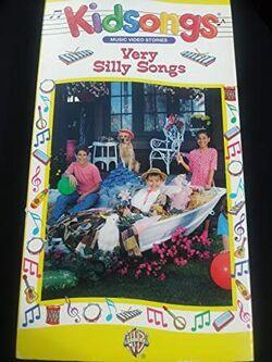 Very Silly Songs - 1995 VHS.jpg