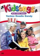 Yankee Doodle Dandy DVD cover