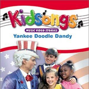 Yankee Doodle Dandy DVD cover.jpg