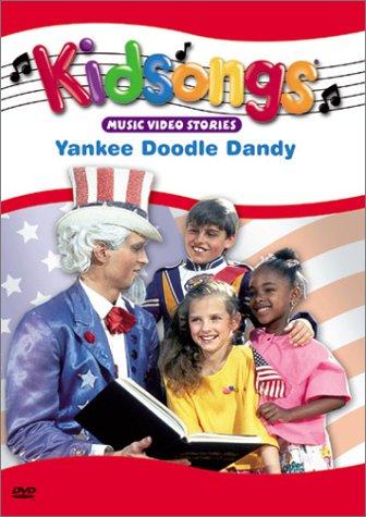 Kidsongs: Sing Out, America!