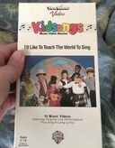 I'd Like to Teach the World to Sing - Original VHS 2