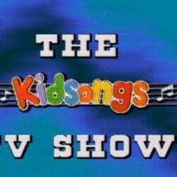 The Kidsongs Television Show