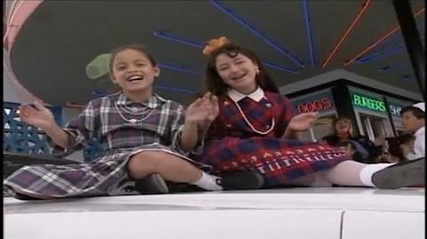 Kidsongs - Rock Around The Clock -Original version- HD -1080p-