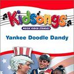 Yankee Doodle Dandy VHS cover.jpg