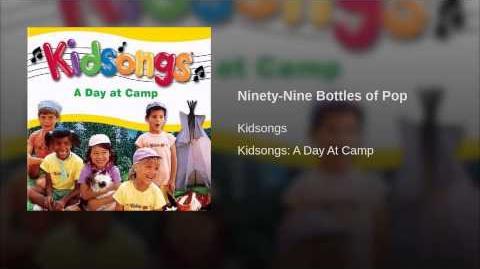 Ninety-Nine Bottles of Pop
