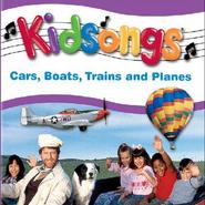 Cars,Boats,TrainsandPlanes(soundtrackalbum)