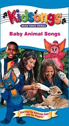 Baby Animal Songs - 2002 VHS.jpg