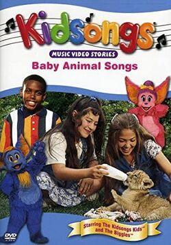 Baby Animal Songs - 2002 DVD.jpg