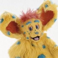 Freckles Biggle