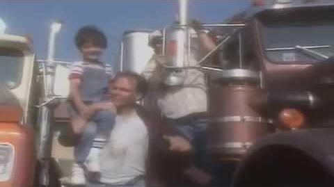 Kidsongs - Drivin' My Life Away Arabic version HD 1080p-2