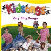 VerySillySongsAlbum