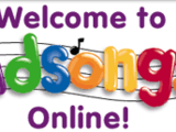 The Kidsongs Website