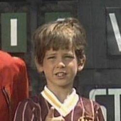 Bradley Fox