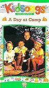 A Day at Camp - 1995 VHS