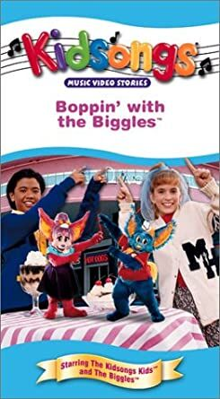 Boppin' with the Biggles - 2002 VHS.jpg