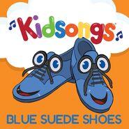 BlueSuedeShoes(single)