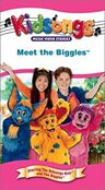 Meet the Biggles - 2002 VHS