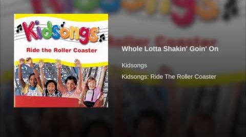 Whole Lotta Shakin' Goin' On