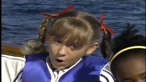 Kidsongs - Catch A Wave Original version HD 1080p