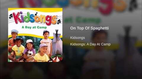 On Top Of Spaghetti