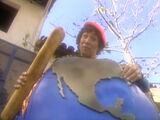 Mr. World