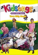 Very Silly Songs - 2002 DVD 2