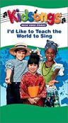 I'd Like to Teach the World to Sing - 2002 VHS