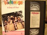 Kidsongs: A Day of Fun
