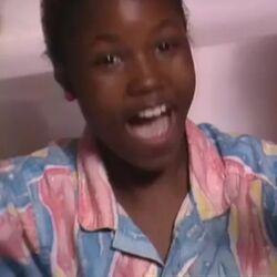 Myisha Jackson