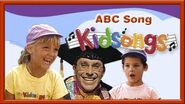 ABC Song - Nursery Rhymes by Kidsongs - Alphabet Song - Top Children's Songs