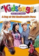 A Day at Old MacDonald's Farm - 2002 DVD 2