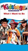 What I Want to Be - 2002 VHS