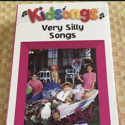 Kidsongs Videos
