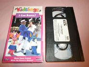 I Can Dance - 1998 VHS.JPG