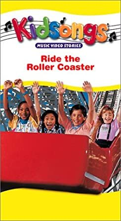 Ride the Roller Coaster - 2002 VHS.jpg