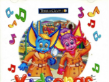 Kidsongs Musical Mystery