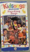 Play Along Songs - 1995 VHS